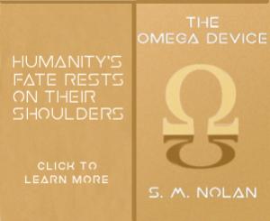 Omega Ad centered