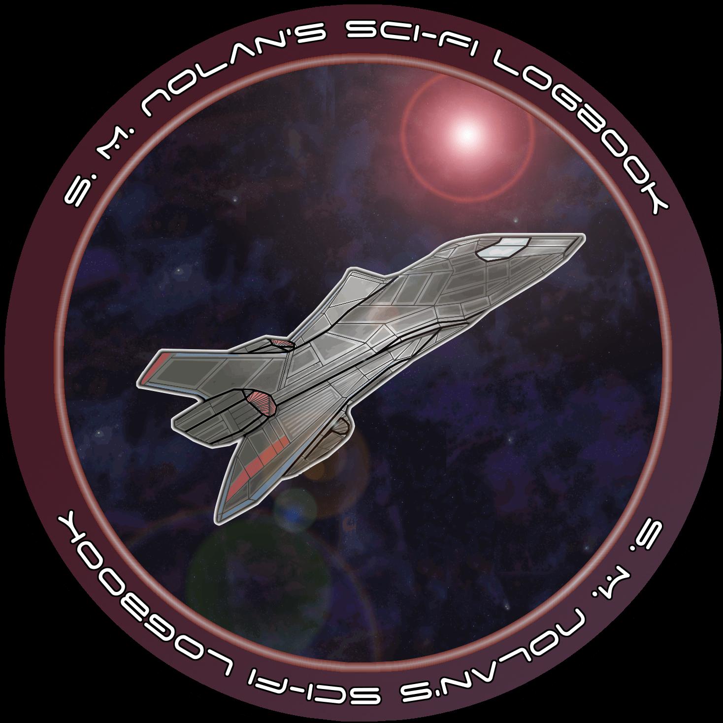 S. M. Nolan's Sci-Fi Logbook